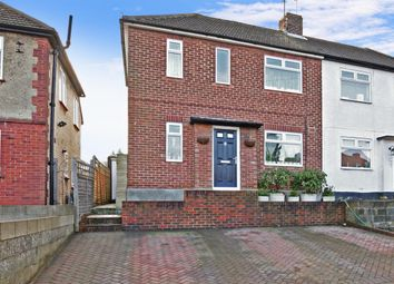 Thumbnail 3 bed semi-detached house to rent in Hawthorn Road, Strood, Rochester