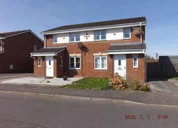 Thumbnail 2 bedroom detached house to rent in Blair Atholl Gardens, Hamilton