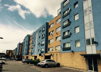 Thumbnail 2 bed flat to rent in Hill House, Thamesmead
