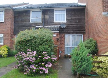 Thumbnail 2 bed terraced house to rent in Culver, Netley Abbey, Southampton