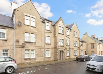 Thumbnail 2 bed flat for sale in 52E, High Street, Cockenzie