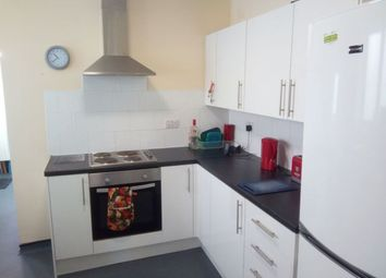 Thumbnail 3 bed shared accommodation to rent in Tymawr Street, Port Tennant