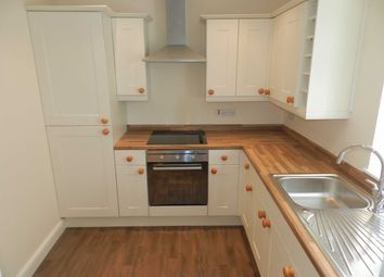 Thumbnail 2 bed terraced house for sale in North Street, Fleetwood