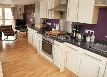 Thumbnail 2 bed flat to rent in The Pavilion, Lincoln