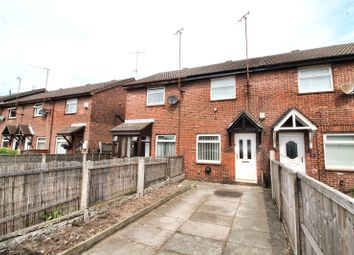 Thumbnail 2 bed terraced house for sale in Ronan Close, Bootle