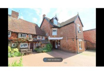 Thumbnail 4 bed flat to rent in High Street, Edenbridge