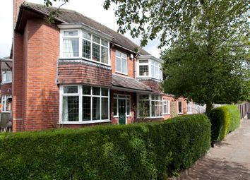 Thumbnail 3 bed detached house for sale in Allerton Road, Trentham, Stoke-On-Trent