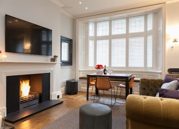 Thumbnail 1 bed flat to rent in Urban Retreat Apartments, 14 North Audley Street, Mayfair, London