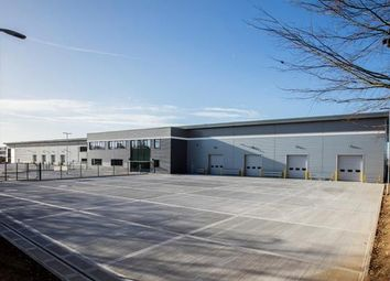 Light industrial to let in Clock Tower Industrial Park, Westway, Chelmsford, Essex CM1