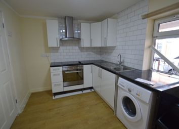 Thumbnail 1 bedroom flat to rent in Herschell Street, Evington