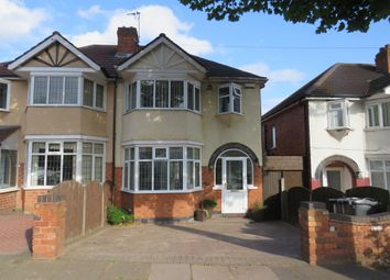 3 bed semi-detached house for sale in Anstey Road, Birmingham B44