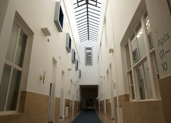 Thumbnail 2 bed flat for sale in Bexley Square, Salford