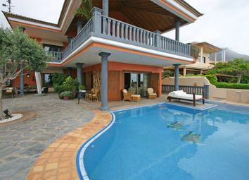 Thumbnail 4 bed villa for sale in Adeje, Tenerife, Spain
