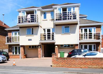 Thumbnail Flat for sale in Whitefield Road, New Milton