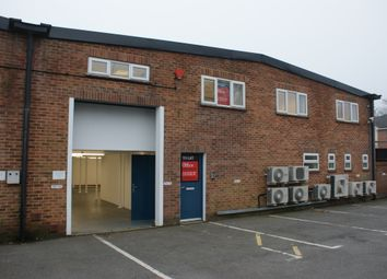 Thumbnail Light industrial to let in Queensmead Road, Loudwater, High Wycombe
