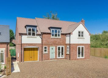 Thumbnail 3 bed detached house for sale in Livingstone Avenue, Long Lawford, Rugby