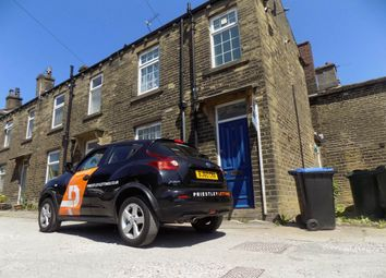 Thumbnail 2 bedroom end terrace house to rent in Commercial Street, Queensbury, Bradford