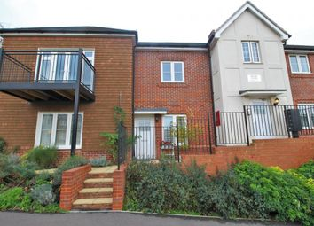 Thumbnail 2 bedroom maisonette for sale in Allamand Close, Fleet