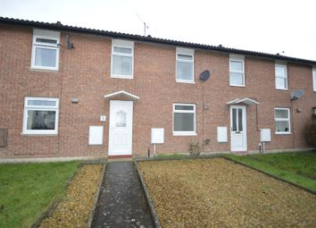 Thumbnail 3 bed terraced house to rent in Spinney Path, Monkmoor, Shrewsbury, Shropshire