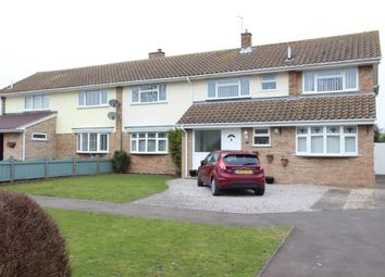 Thumbnail 5 bedroom semi-detached house for sale in York And Albany Close, Walmer