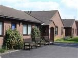 Thumbnail 1 bed flat to rent in Windmill Court, Mortimer Common, Reading