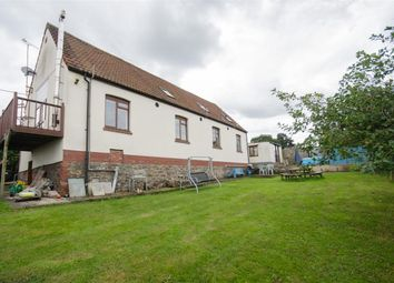 Thumbnail 5 bed detached house for sale in The Old Chapel, Bury Hill, Winterbourne Down, Bristol
