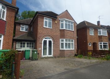 Thumbnail 5 bed semi-detached house to rent in Russell Crescent, Wollaton, Nottingham