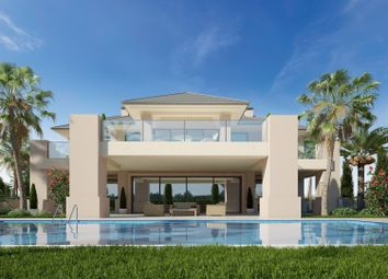 Thumbnail 5 bed villa for sale in Benahavís, Malaga, Spain