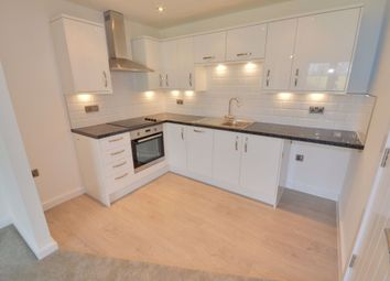 Thumbnail 3 bed town house to rent in School Croft, Brotherton, Knottingley