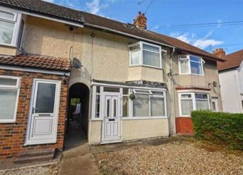 Thumbnail 3 bed terraced house for sale in The Paddock, Hull