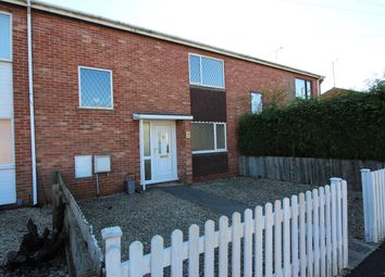 Thumbnail 2 bed terraced house for sale in Celestine Road, Yate, Bristol
