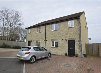 Thumbnail 3 bed semi-detached house for sale in Barton Wells, Paulton, Bristol