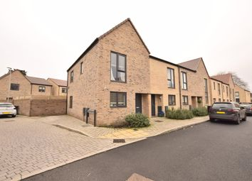 Thumbnail 2 bed end terrace house for sale in Patch Street, Bath