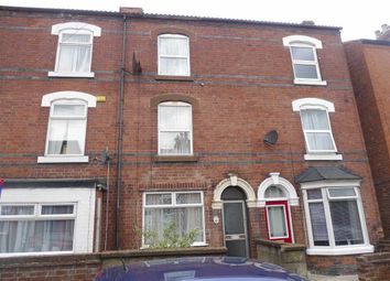 Thumbnail 3 bed terraced house to rent in Blake Street, Ilkeston, Derbyshire