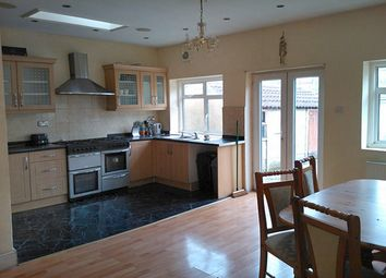 Thumbnail 4 bed semi-detached house to rent in Montcalm Road, Charlton