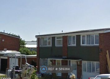 Thumbnail 4 bed semi-detached house to rent in Central Way, Sandown