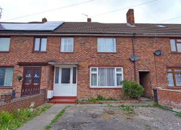 Thumbnail 4 bedroom terraced house to rent in Romney Avenue, Lockleaze, Bristol