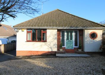 Thumbnail 3 bedroom detached bungalow for sale in Westaway Park, Yatton, North Somerset