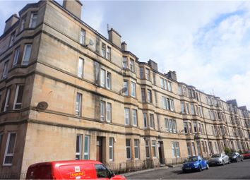 Thumbnail 2 bed flat for sale in 3 Marwick Street, Glasgow