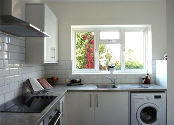 Thumbnail 2 bed flat for sale in Cheshunt Wash, Cheshunt, Hertfordshire