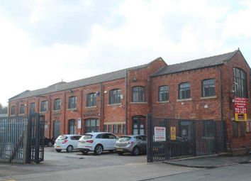 Office to let in Milford Place, Leeds LS4
