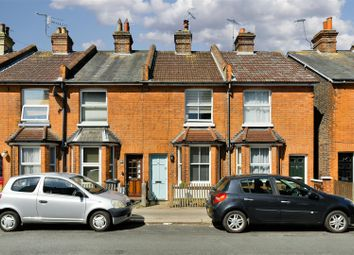Thumbnail 2 bed property for sale in Victoria Road, Redhill