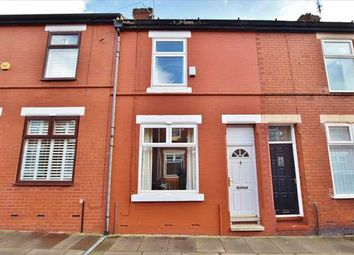 Thumbnail 2 bed terraced house to rent in Kingsford Street, Salford, Salford