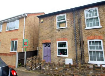 Thumbnail 2 bed detached house to rent in Langley Road, Staines-Upon-Thames, Surrey