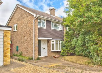Thumbnail 3 bed semi-detached house for sale in Goodrich Ave, Bedford
