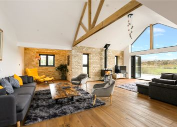 Thumbnail 5 bed detached house for sale in London Road West, Bath