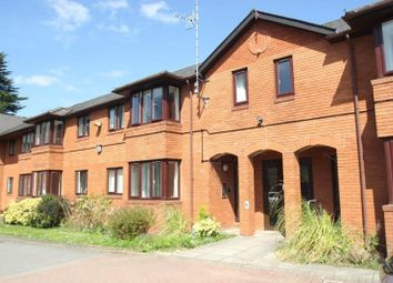 Thumbnail 1 bed flat for sale in Hereford Road, Abergavenny