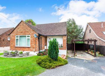 3 bed detached house for sale in Farlington Avenue, Haywards Heath RH16