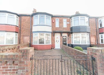 2 bed terraced house for sale in Heathfield Drive, Hartlepool TS25