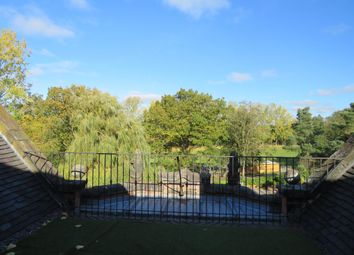 Thumbnail 2 bed flat to rent in Brocksford, Doveridge, Ashbourne